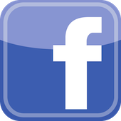 We're on facebook
